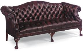 Modern Tufted Leather Sofa by Decor Tufted Sofas And Tufted Leather Sofa