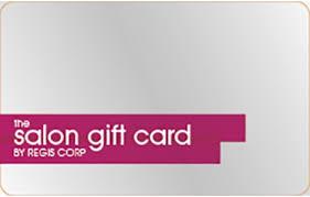 salon gift cards regis salon gift cards bulk fulfillment egift order online