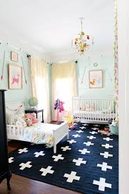 gender neutral nursery colors