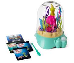 aqua dragons sea friends underwater world tank with bubble pump