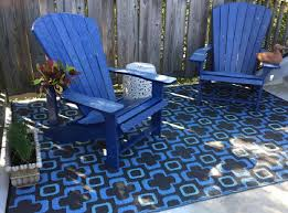 Outdoor Plastic Rugs How To Care Outdoor Plastic Rugs Deboto Home Design