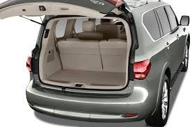 infiniti qx60 trunk space 2012 infiniti qx56 reviews and rating motor trend
