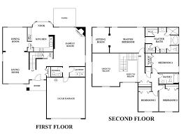 6 bedroom house floor plans 6 bedroom house plans bedroom at estate