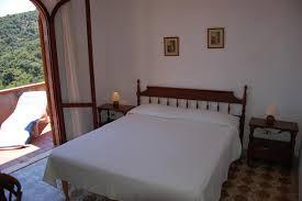 Casa Natura Schlafzimmer Appartamenti Casa Rosa Capoliveri Auf Der Insel Elba In