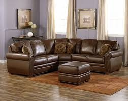 Leather Sectionals For Your Living Room Or Family Room - Family room leather furniture