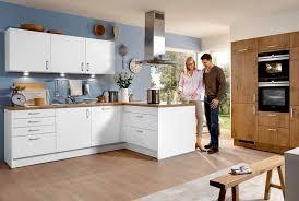 einbau küche magnolienfarbene einbauküche möbel brucker
