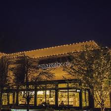 Where Is The Nearest Barnes And Nobles A Trip Through Amazon U0027s First Physical Store The New York Times