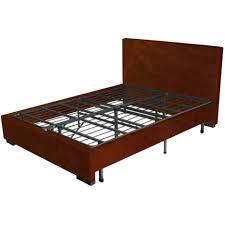 Queen Platform Bed Frame With Storage Bed Frames Bed Frame Queen Queen Platform Bed Frame With