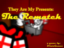 they are my presents the rematch v 1 1 file db