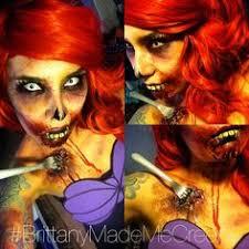 Ariel Costume Halloween Pin Kristina Ray Halloween Costume Ideas