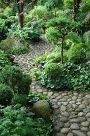 native plants natural areas notebook shade gardens rock gardens interesting rock integration into