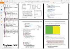 tutorial android pdf android 4 application development hd pdf