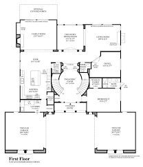 Luxury Mansion House Plan First Floor Floor Plans 567 Best House Plans Images On Pinterest Mediterranean House