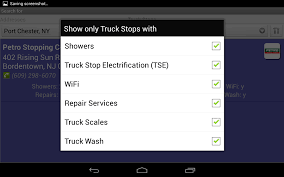 Truck Route Maps Truck Gps Route Navigation Android Apps On Google Play