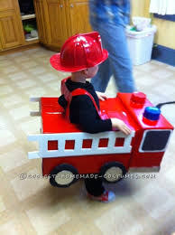 Fireman Halloween Costume Toddler 25 Homemade Toddler Costumes Ideas Funny