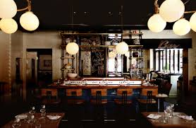 the oyster bar at the dutch in nyc kitchen u0026 restaurant design
