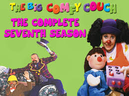 loonette the clown halloween costume amazon com the big comfy couch the complete seventh season