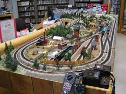 Make Wood Toy Train Track by 364 Best Trains Images On Pinterest Model Train Layouts Toy