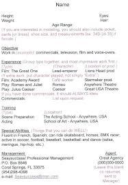 cosmetology resume templates sle resume for cosmetologist resume for cosmetology student