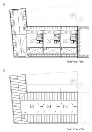 stahl house floor plan black house bakers architecten architecture lab