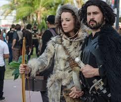 Halloween Game Thrones Costumes 27 Genius Comic Costumes Bookmark Halloween Brit