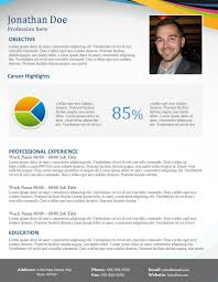 40 best creative resumes for download images on pinterest resume