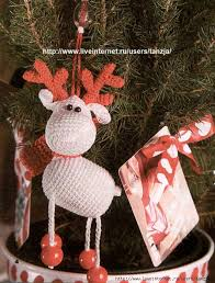 Amigurumi Christmas Ornaments - 123 best noël crochet images on pinterest crochet dolls free