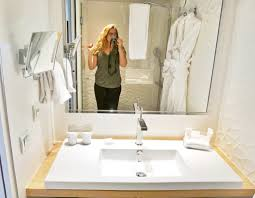 Bathroom Necessities Where To Stay In Paris Hotel Chavanel Traveling Spud