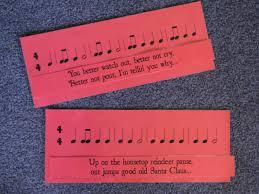 christmas carol rhythm match ups pianimation com