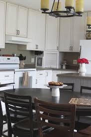 kitchen backsplash using beadboard wallpaper transform your home