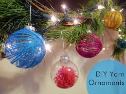 How To Make Decorative Balls 39 Ways To Decorate A Glass Ornament