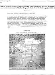 sample dbq ap united states history help