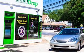 Car Donation For The Blind Greendrop Donation Center Holding Mural Contest In South Philly