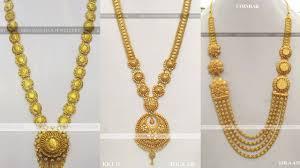 gold har set gold rani haar gold haram coin har designs weight in