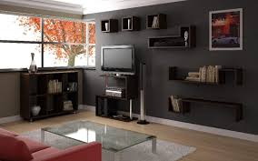Livingroom Shelves by Floating Shelves In Living Room How To Decorate Your Living Room