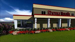 rhema youth building 3d animation churches by daniels youtube