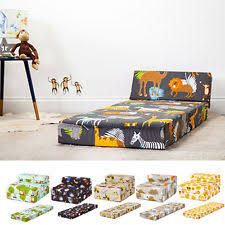 sofa beds for boys and girls ebay