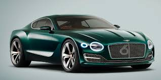 custom bentley azure bentley company history current models interesting facts