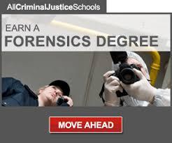 examination and documentation of the crime scene
