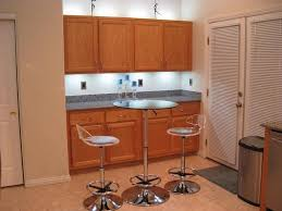 Kitchen Accent Furniture Inspired Led Accent Lighting Home Bar And Dining Area