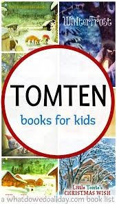 meet the nordic gnome children u0027s tomten books