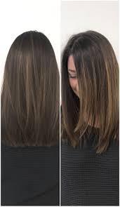 best 25 brunette haircut ideas only on pinterest hair color