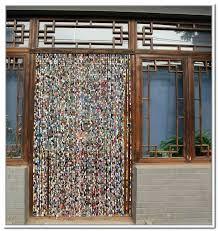 Beaded Window Curtains Beaded Window Curtains Acrylic Curtain Window Door Curtain