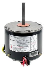 1 3 hp condenser fan motor rheem protech tripsaver condenser fan motor 1 6 hp to 1 3 hp 208