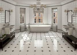 Bathroom Design Demolitiondollheartland August - Bathroom floor tiles design