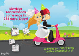 wedding wishes coworker get creative wedding anniversary e cards from ddaywishes all