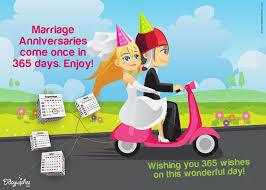 Wedding Anniversary Wishes Jokes Get Creative Wedding Anniversary E Cards From Ddaywishes Com U2013 All