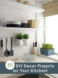 kitchen ideas diy diy projects for home