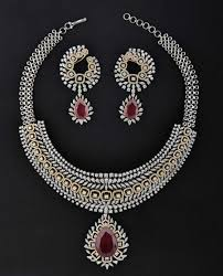 diamond necklace set images Diamond necklace sets jpg