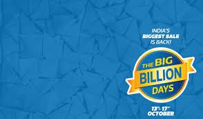flip kart big billion day 1 over 10 lakh products in 10 hours on flipkart
